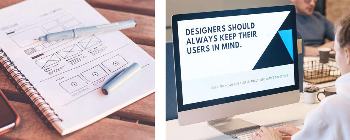 Want happier customers? Start with good UX design.